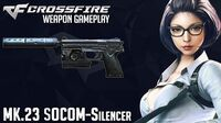 Crossfire Vietnam MK