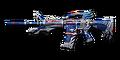 M4A1 S Guan Yu Prime