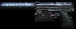 MK23 Silencer Render