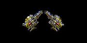 Knuckle2 InfernalDragon NG
