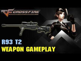 CrossFire VN - R93 T2
