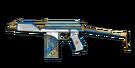 9A-91 Knight Blue