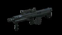 ASh-12.7 2