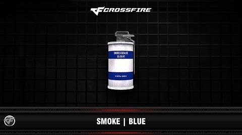 CF Smoke Blue