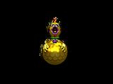 Rubber Chicken Grenade