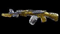 AK47-BB-IG Drum