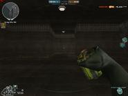 Assassin Grenade HUD