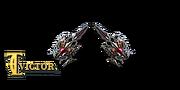 Knuckle2 InfernalDragon