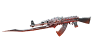 AK47 Beast PUNK RD2