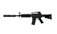 M4A1-SILENCER