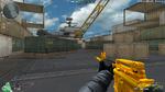 M4A1 Gold