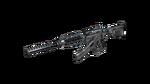 M4A1 S UNDER TECH RD2