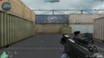 Micro Galil Scope HUD