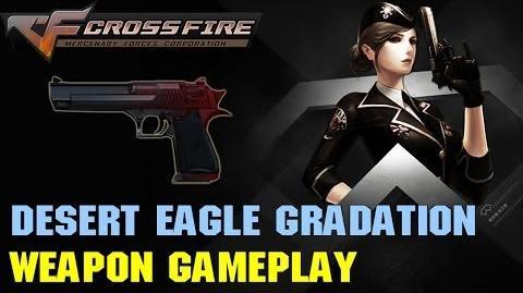 CrossFire VN - Desert Eagle Gradation