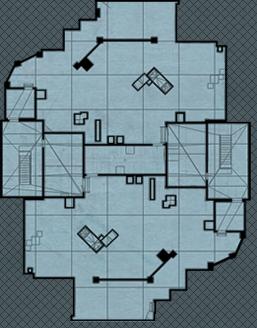 Fortress Minimap