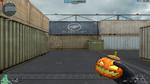 Pumpkin Grenade HUD