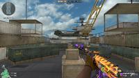 AK47 S HALLOWEEN HUD
