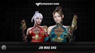CF - Jin Mao Shu