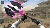 CF News Overlord Mace PVE (虚空之槌) CrossFire China - GAMEMASSACRE