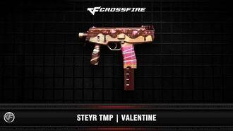 CF Steyr TMP Valentine 2016