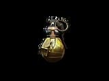 SIA Grenade-Ultimate Gold