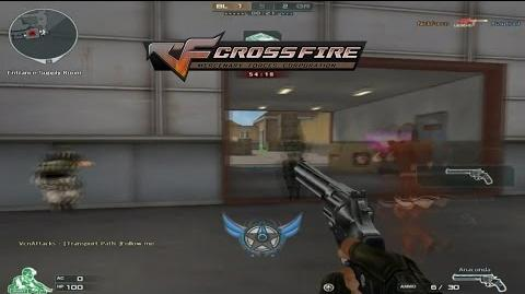 -CrossFire Indonesia- Into The Surpression Mode! (Pier 39 with Barrett M82A1 Royal Dragon 2)