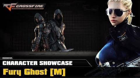 Video - CrossFire VN - Fury Ghost M | Crossfire Wiki