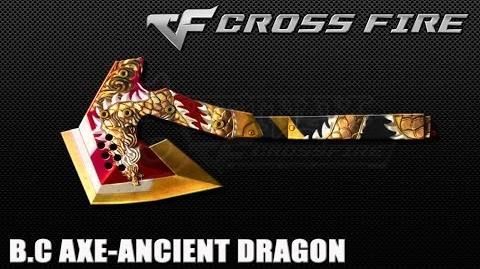 CrossFire Vietnam- B