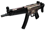 Mp5weapon