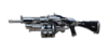 AK-47 Buster Silver