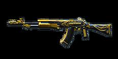 AN94 Gold Phoenix