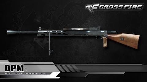 CrossFire Vietnam DPM ☆