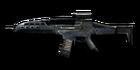 Rifle XM8