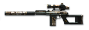 Sniper VSK-94 DC