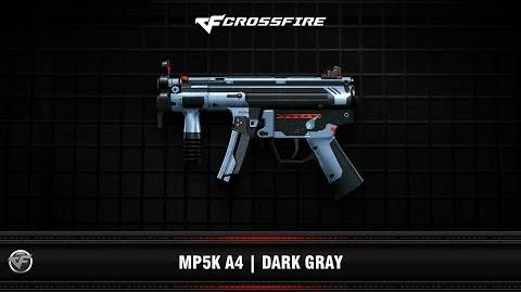 CF MP5K A4 Dark Gray