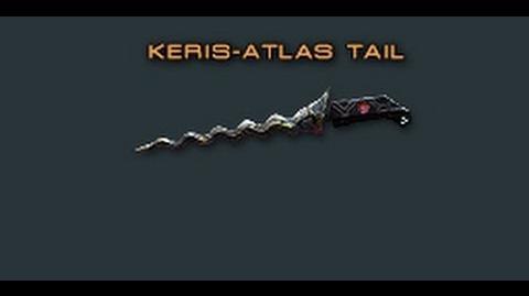 Cross Fire China Keris-Atlas Tail Review!