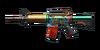 M4A1 GRAFFITI