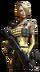 DX Heroine-Noble Gold