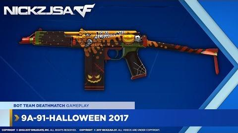 9A-91-Halloween 2017 CROSSFIRE Japan 2.0 (Early Access)
