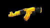 AK47 GOLD LENOVO RD2 BLANK