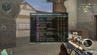 BestScoreinSniper
