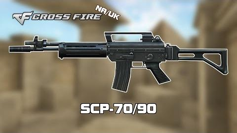 CF NA UK SCP-70 90 review by svanced