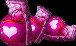 Heart grenade 2