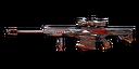 M82A1 Iron Shark Punk
