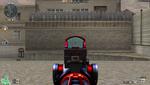 Knight SR 25 Titan BUIS