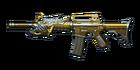 M4A1 Beast NobleGold