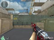 AK103-RS HUD