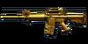 BI M4A1 DMZ Gold
