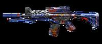 M4A1 Predator Prime