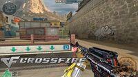 CrossFire China Street (Team DeathMatch) CF News